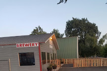 Whipsaw Brewing, Ellensburg, United States