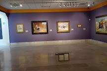 Museo Ulpiano Checa, Colmenar de Oreja, Spain