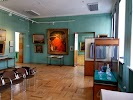 Художественный музей имени В. П. Сукачева, улица Ленина на фото Иркутска