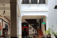 Straits Chinese Jewelry Museum Malacca, Melaka, Malaysia