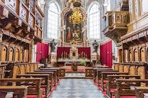 Hofkirche, Innsbruck, Austria