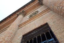 Teatro Accademico, Castelfranco Veneto, Italy