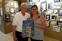 Tennessee Williams Key West Exhibit, Key West, United States