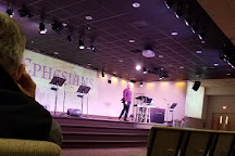 Calvary Chapel of the Hudson Valley, Poughkeepsie, United States