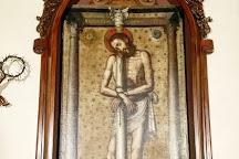 Chiesa di San Giacomo, Barletta, Italy