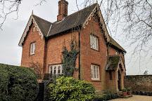 Audley End House and Gardens, Saffron Walden, United Kingdom