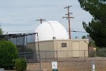 Butterfield RV Resort Observatory, Benson, United States