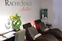 Rachel Staggs at The Balcony, Richmond-upon-Thames, United Kingdom