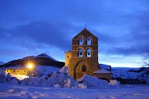 Iglesia Romanica de San Salvador de Catamuda, San Salvador de Cantamuda, Spain