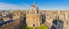 Oxford Royale Academy Summer School oxford