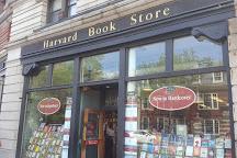 Harvard Book Store, Cambridge, United States