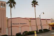 Venice Theatre, Venice, United States