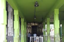 Swetharanyeswarar Temple, Sirkazhi, India