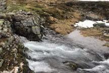 Mollsvatnet, Geiranger, Norway