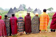Wae Rebo Village, Ruteng, Indonesia