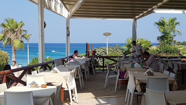 Fig Tree Bay - Restaurant - Antonis Zefkas