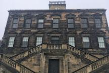 Linlithgow Burgh Halls, Linlithgow, United Kingdom