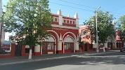 Областной учебно-методический центр образования в сфере культуры и искусства