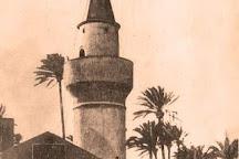 Al-Majidya Mosque, Tripoli, Libya