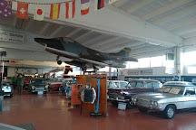 Museo della Ford Paolo Gratton, Farra d'Isonzo, Italy