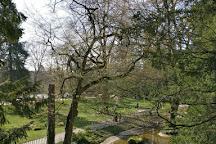 Parc Micaud, Besancon, France