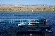 London Bridge Jet Boat Tours, Laughlin, United States