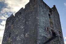 Castle Stalker, Appin, United Kingdom