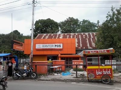 Kantor Pos Lubuk Alung Sumatera Barat