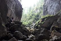 Apuseni Natural Park, Bihor County, Romania