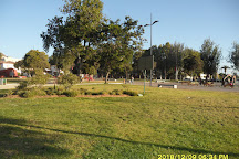 Plaza Nobel Gabriela Mistral, La Serena, Chile