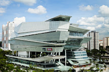 The Star Performing Arts Centre, Singapore, Singapore