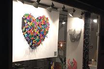 Zoom Gallery, Tel Aviv, Israel