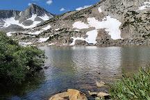 Bishop Pass Trail, Bishop, United States