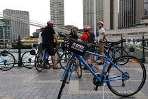 Bonza Bike Tours, Sydney, Australia