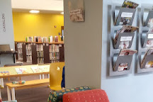 Warwick Public Library, Warwick, United States