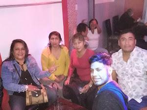Mamayola Lounge Bar 5