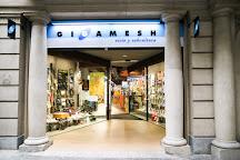 Gigamesh, Barcelona, Spain