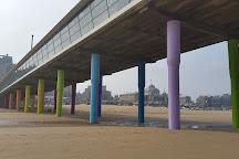 The Pier, Scheveningen, The Netherlands