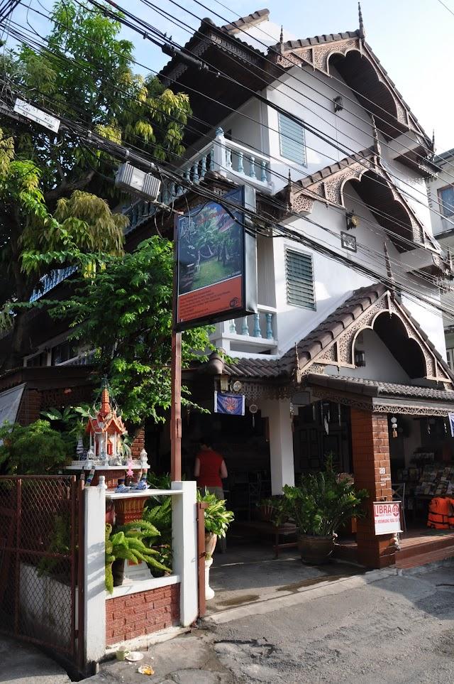 Libra Guest House Hôtel
