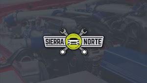 Talleres Sierra Norte