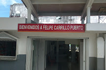 Felipe Carrillo Puerto, Yucatan Peninsula, Mexico