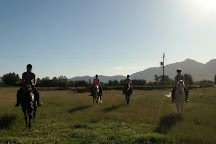 Tulbagh Horse Trails, Tulbagh, South Africa