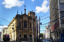 Chapel of Our Lady of Help, Salvador, Brazil