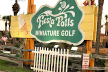 Fiesta Falls Miniature Golf, Saint Augustine Beach, United States