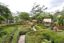 Bhumi Merapi Eco Tourism, Sleman, Indonesia