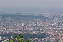 Uetliberg Mountain, Zurich, Switzerland
