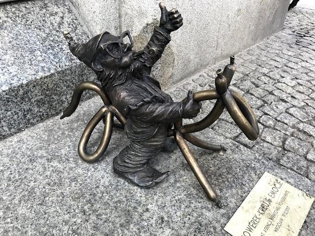 Rider Dwarf