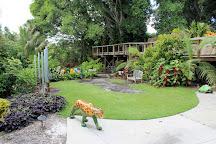 Marie Selby Botanical Gardens, Sarasota, United States
