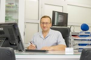 Mirosław Denisiuk Specjalistyczny Gabinet Laryngologiczny
