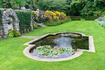 National Trust - Plas Newydd Country House and Gardens, Llanfairpwllgwyngyll, United Kingdom